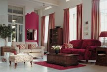 Living Room Decor Ideas / by Betty