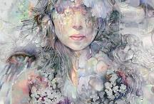 Art / by Janet Debole