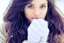 snow love / by Jenny Puckett