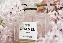 CHANEL  / by GoodGood Gorgeous