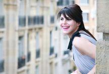 La Flirt in Paris / by Flirt Like a French Girl