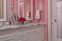 Bathroom / by candy sprinkles