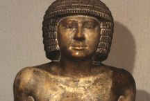 Antiquities Looting/Trafficking/Ethics / by Jen Lavris Makovics
