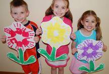 Pre-K: Spring Ideas / by Lisa Ricks
