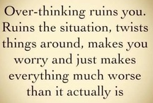 things to ponder / by Rosemary Thibeau