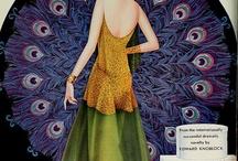 Art Deco / by Amanda Reinhardt