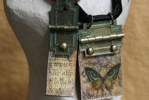 DIY jewelry/accessories  / by Michelle Brandeberry