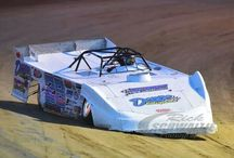 Dirt track / by Alan Braswell