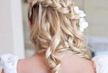 hair / by Jolanda Downing