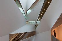 Architecture / by Chun Wai Lo