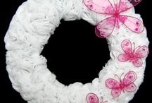 Craft Ideas / by Kayla Rockwell
