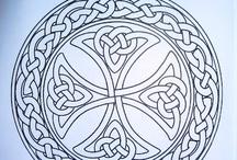 Irish ideas / by Cari Courtney
