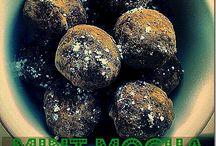 Healthy Balls / by Lori Lanham @Get Fit Naturally