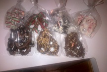 Things I Baked / Baking for friends and for daughter's and friends care packages. / by Robin Lynn