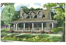 Dream Home  / by Tiffany Toler
