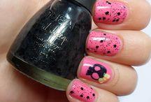 Nail Art :-) / by Mona Balmer