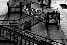 City Life / by Erin Jones