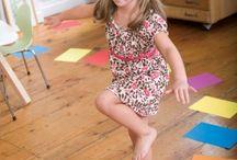 Kids ideas / by Dana Wills Abeln