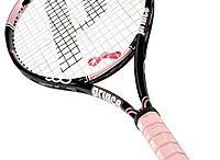 Tennis Stuff / by Allison Lemley