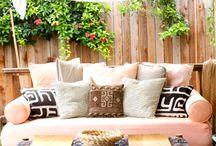 Backyard Inspiration / by Ashley Caudill