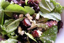 Recipes: Salad / by Jenny Reed