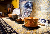 Mexican kitchen ideas / by Michelle L