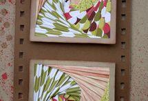 Iris Folding / by Sharon Colomb