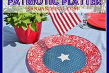 Fourth of July / by Bree Hoyt