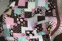 Quilts / by Valerie Forsman