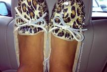 Shoes  / by Kayli Brookbank