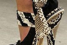 Shoes & belt / by سحاب العجمي