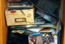 Organize / by Amy Bielek