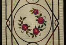 Applique Quilts / by Nita Lewis