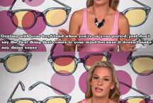 Girl code  / by Cassidy