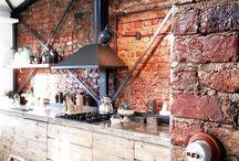 Kitchen / by Paulo Cordeiro