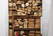 wood / by Satoe Suganami