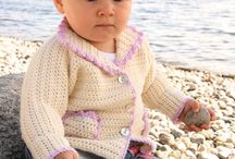 crochet - baby and kids / by Colleen Heath
