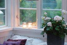 Home Love / by Jennifer Wainscott Cloutier