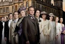 Downton Abbey!!!! / by Halina Farrelly