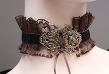 Steampunk / by Michelle Ross