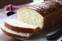 Food - Bread - Sandwich/French/Yeast / by Janey (Utah Valley Foodie)