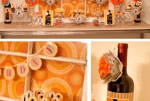 Birthday Party Ideas / by Karen Riley-Belle (Bella Events by Kay)