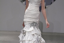 Future wedding dresses / by Jaclyn Hardoon