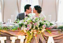 Heft-Jefferson wedding / by Haley Mokry