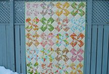 Quilting Ideas / by Kathryn Prentice