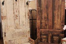 Doors / by Alisha Armitage