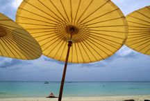 Pack Your Suitcase / Travel Inspiration + Destinations. / by Carole Lundgren