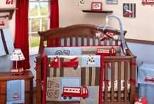 Kiddy Rooms for boys / by Kaye Valera