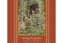 Garden Books Worth Reading / I don't buy many, but can not resist the great ones. / by Gene E. Bush