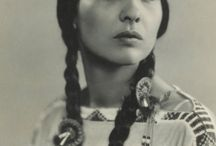 Vintage Native American Photography  / by Becky Contreras